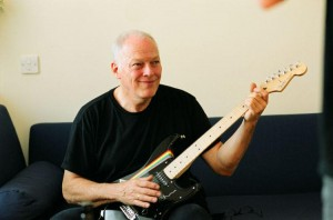 fender of david gilmour
