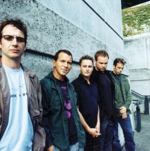 pearl jam photo on 2002