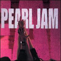 ten pearl jam cover album