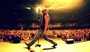 Kenny Chesney Live CountryMusicRocks