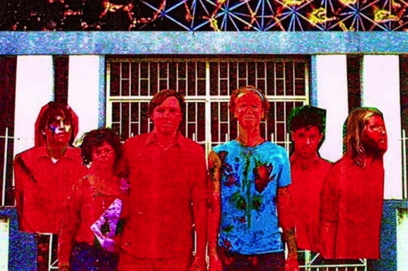 arcade fire new album 2013 reflektor