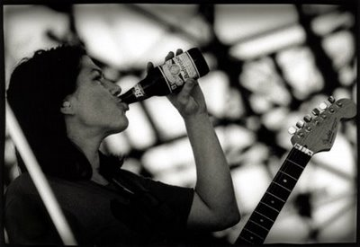 kim deal photos