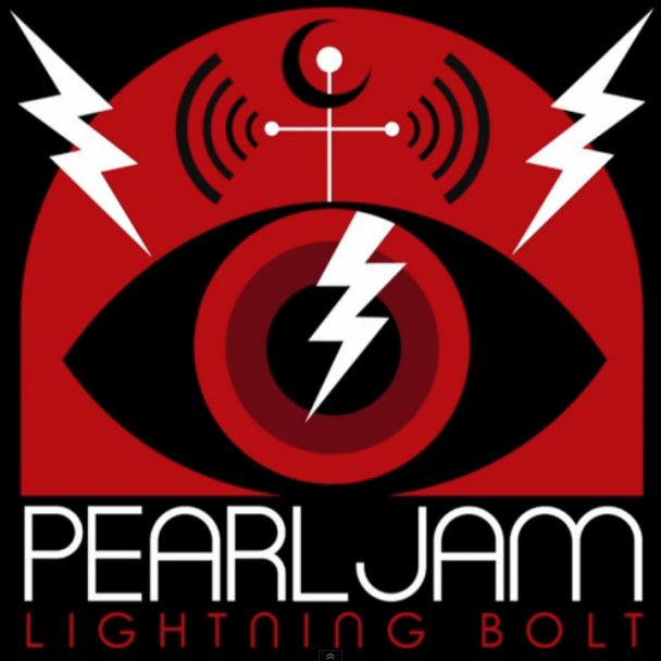 lightningbolt pearl jam wallpaper