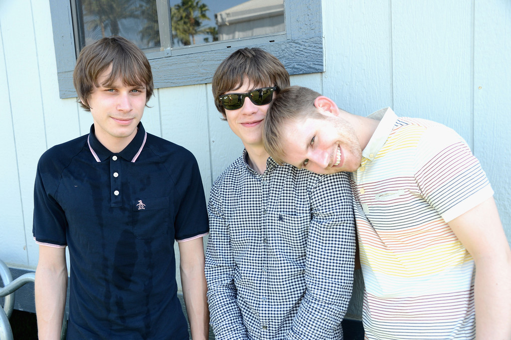 Jake bugg and friends