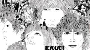 revolver the beatles wallpaper