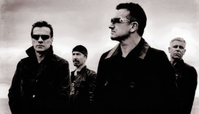 U2 wallpaper photos