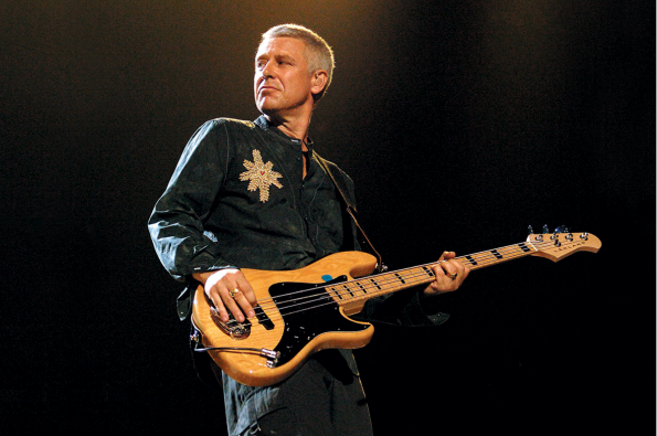 adam clayton bass ring picture