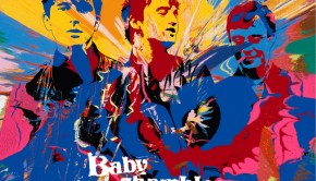 babyshambles sequel to the prequel 2013 cover album