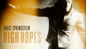 bruce springsteen high hopes wallpaper new song