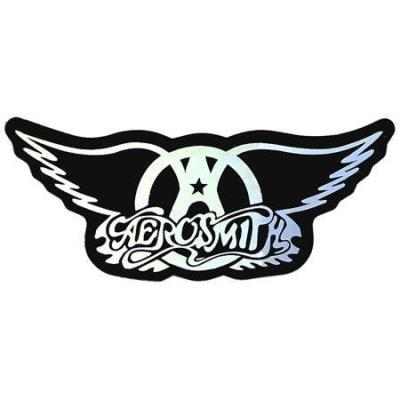 logo band aerosmith