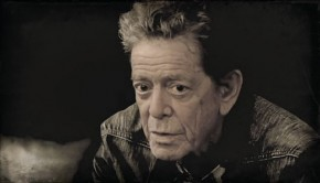 lou reed final interview