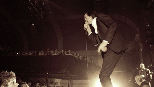 nick cave and the bad seeds live 2013