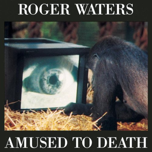 roger waters amused to death cover album