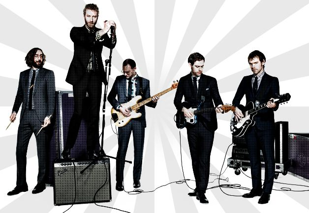 the national band wallpaper