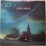 2000 miles the pretenders christmas songs