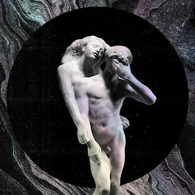 Arcade Fire Reflektor artwork front