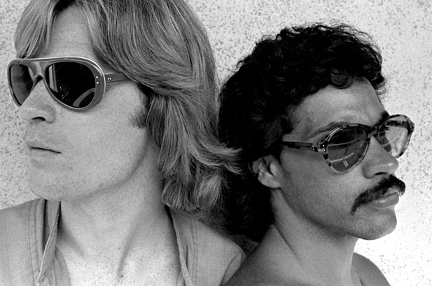 Daryl Hall and John Oates inducted in 2014 rock and rol hall of fame
