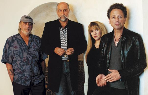 Fleetwood Mac Rumours 35th Anniversary 2013