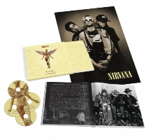 In utero 20th anniversary super deluxe  edition