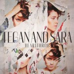 Tegan And Sara Heartthrob Album