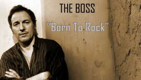 The Boss Born To Rock musiclipse picture