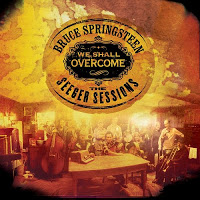 album we shall overcome the seeger sessions springsteen