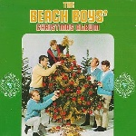 beach boys christmas little saint nick