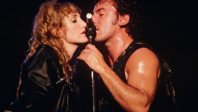 bruce springsteen affair patti scialfa live born in usa tour 1984