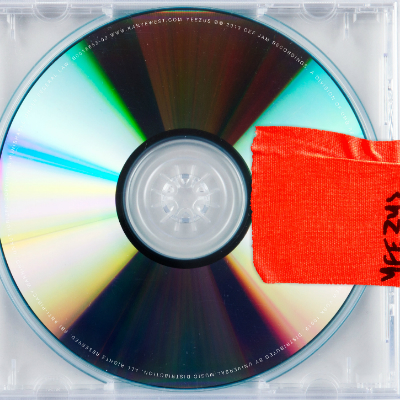 kanye west yeezus artwork official