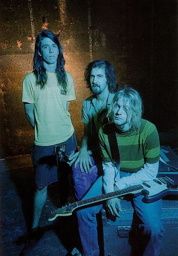 nirvana inducted in 2014 rock and rol hall of fame