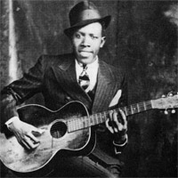 robert johnson 3 pictures known