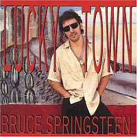 springsteen Lucky town cover