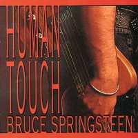 springsteen human touch cover