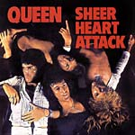 Queen Sheer Heart Attack thumbnail 150x150