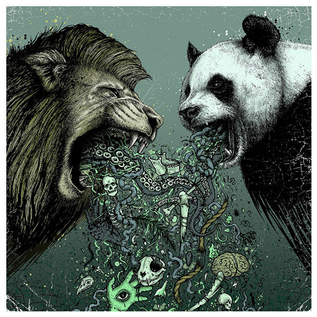 Repent Replenish Repeat Dan Le Sac Vs Scroobius Pip cover artwork