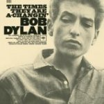 The Times They Are A Changin bob dylan thumbnail 150x150