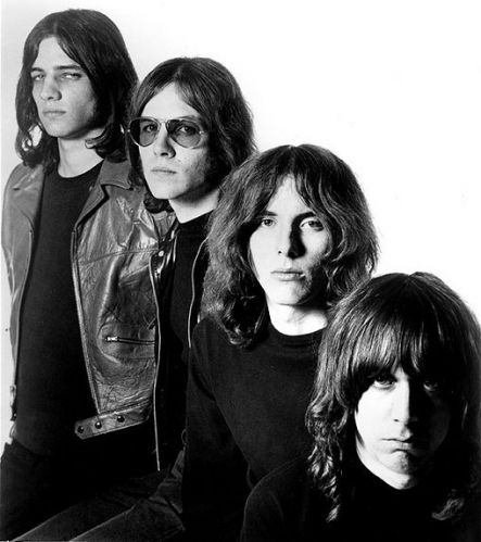 dave alexander and the stooges