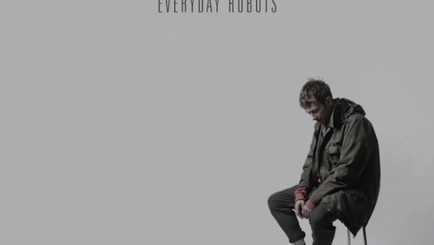 everyday robots album artwork 2014