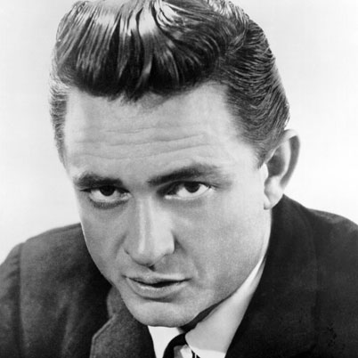 johnny cash young