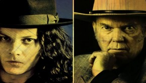 neil young jack white