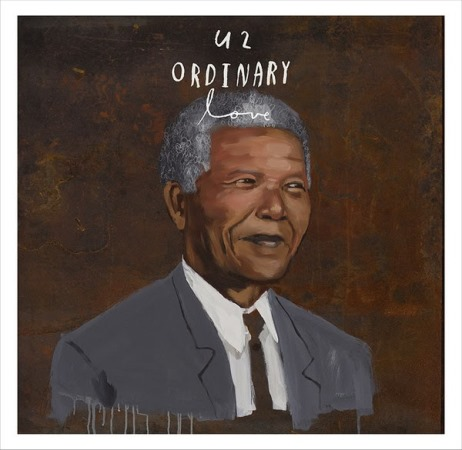 u2 ordinary love single cover