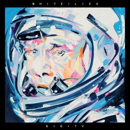 white lies big tv cover artwork wins art vinyl