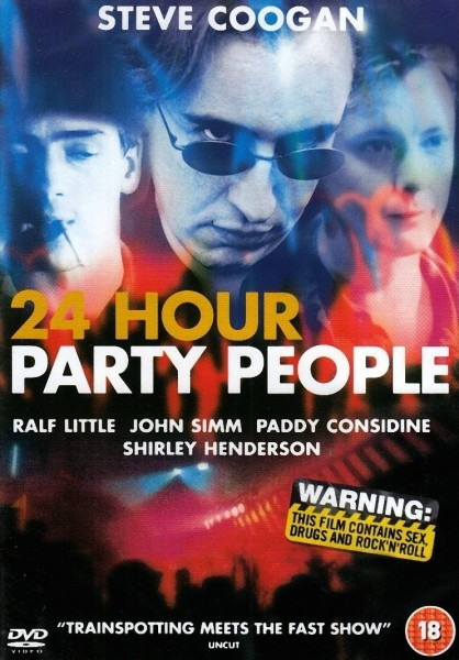 24 hour party people movie poster wallpaper