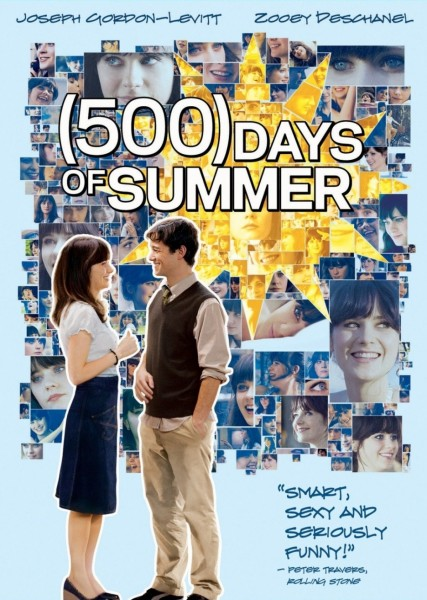 500 days of summer poster wallpaper
