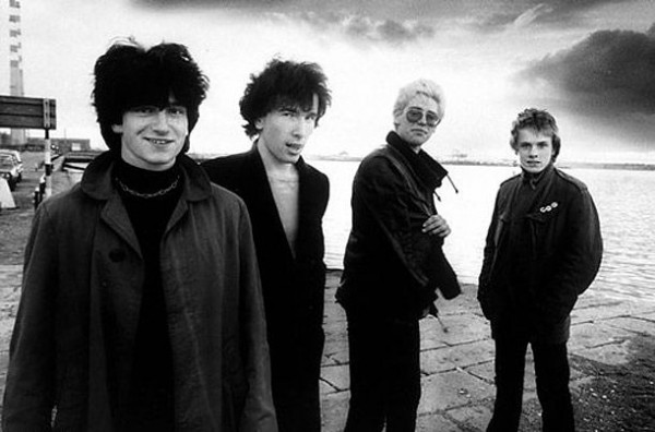 U2 wallpapers early years 8