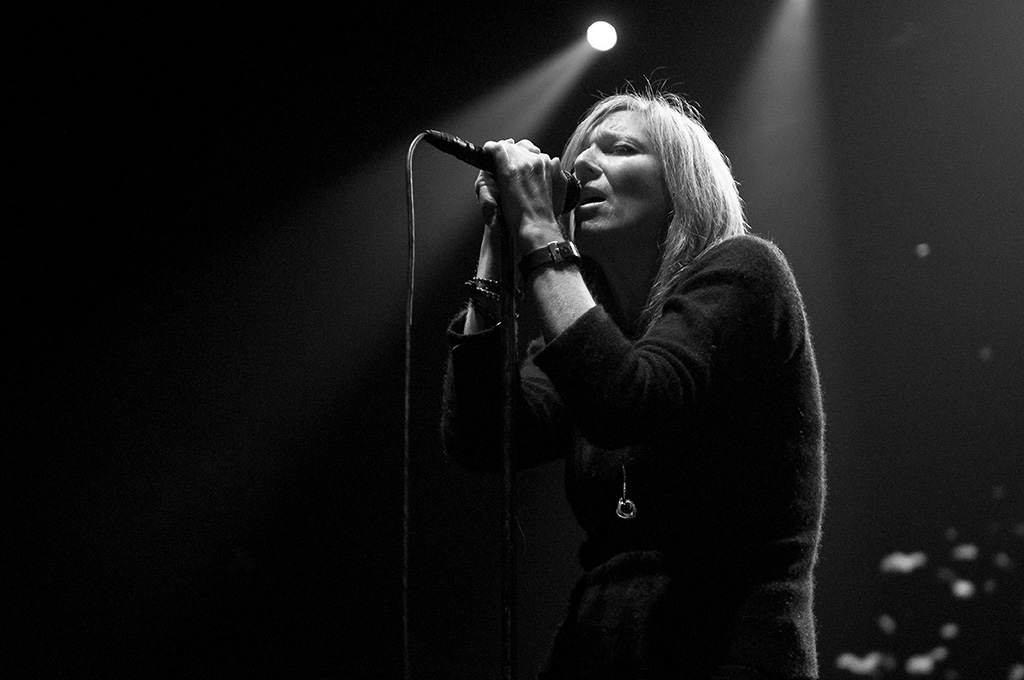 Portishead Band Tour