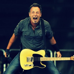 bruce springsteen tour dates 2014