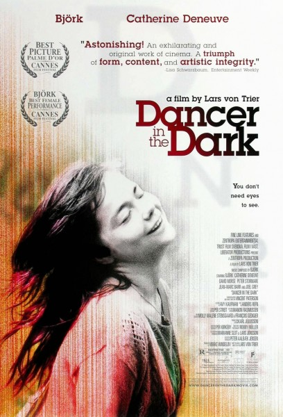 dancer in the dark american poster wallpaper