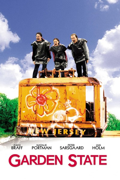 garden state movie walpaper