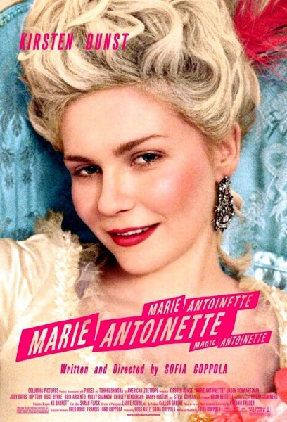 marie antoinette movie poster wallpaper